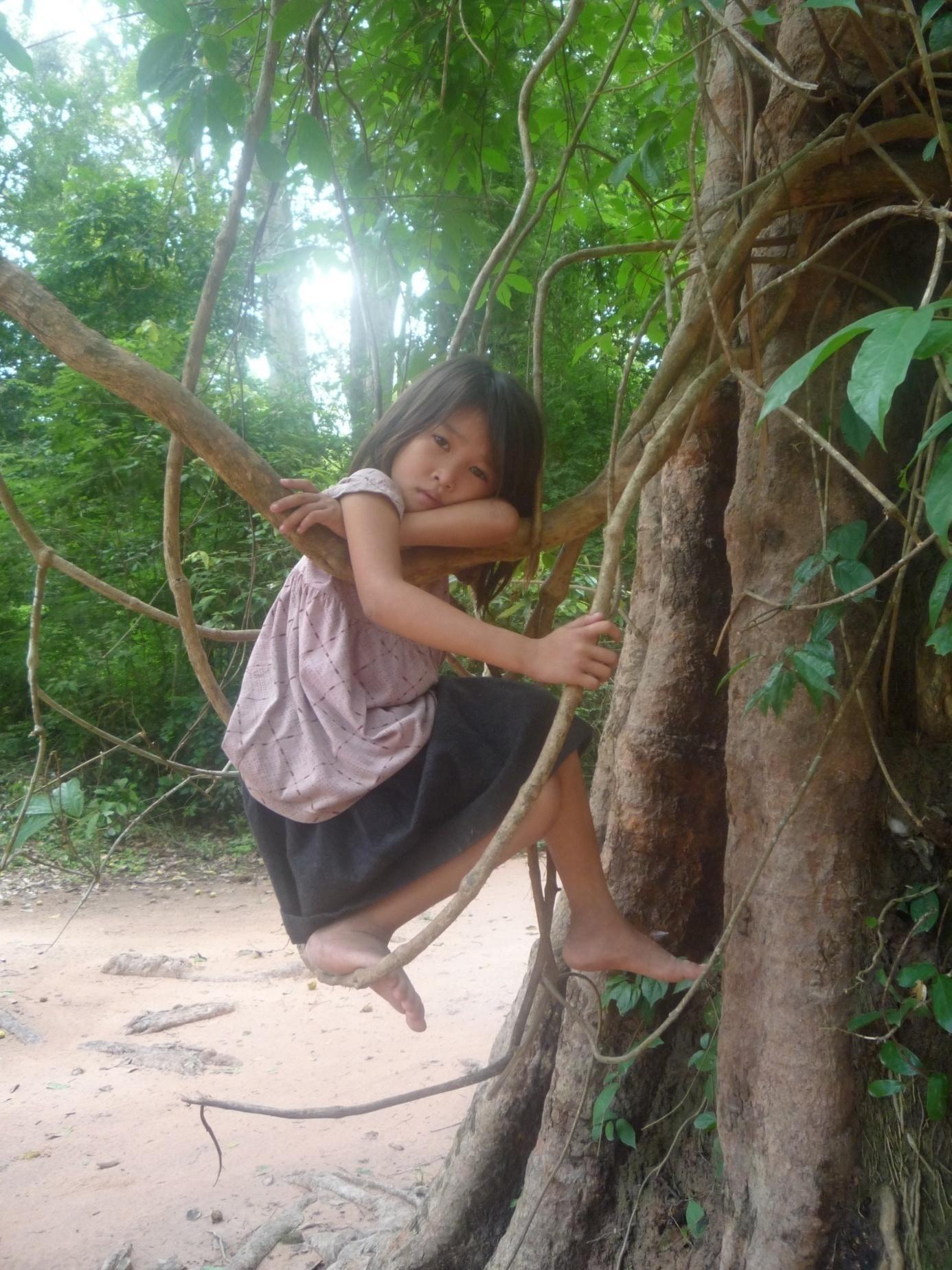 Kamboçya - 1.bölüm - Zamana Notlar