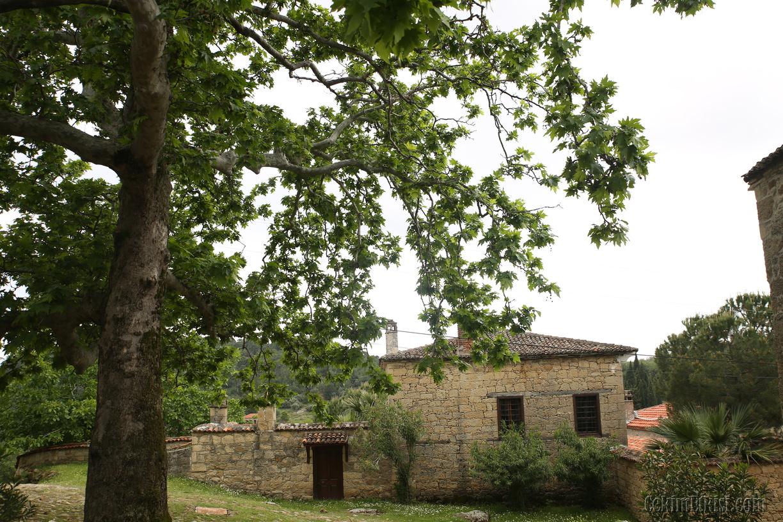 Adatepe Köyü - Ayvacık / Çanakkale - Zamana Notlar